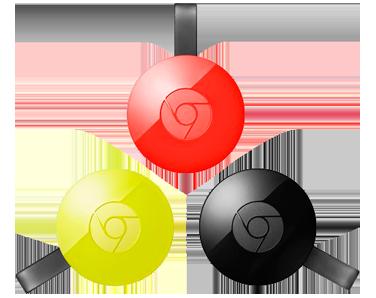 Como Transformar sua TV em Smart TV - Google Chromecast 2