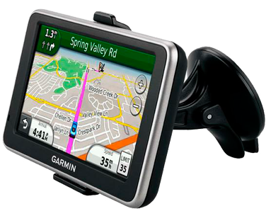 Mastercomp Info - gps
